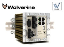 Prolongateur Ethernet Wolverine